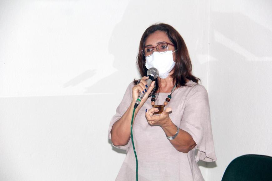 Diretora geral da Funpapa diz que iniciativa é um grande desafio por causa do preconceito existente